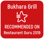 Bukhara Grill Reviews